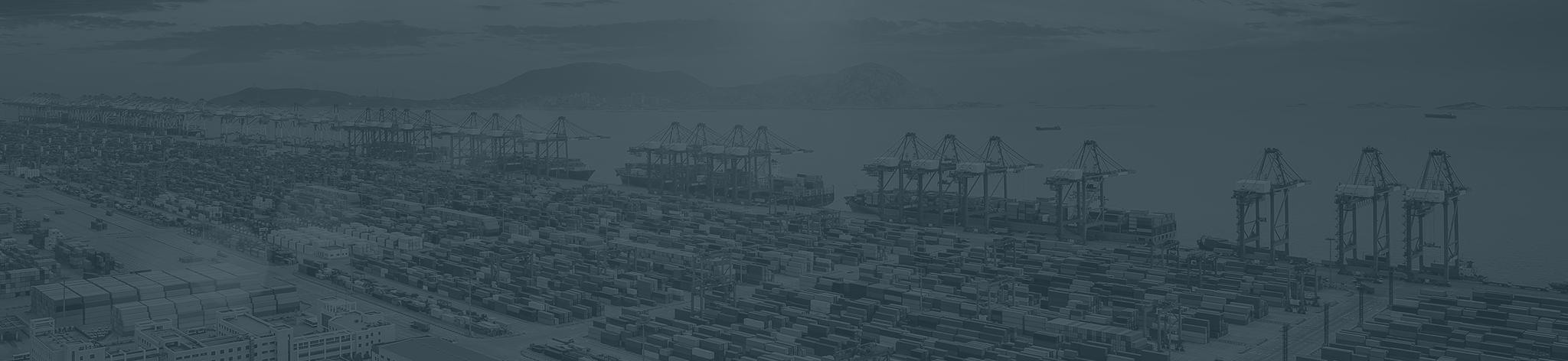 VELKOMMEN TIL Container Providers International